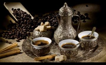 Turkish Coffee Wallpapers