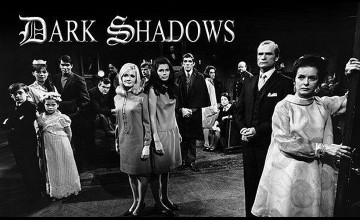 TV Show Dark Shadows Wallpaper