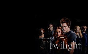 Twilight Desktop Wallpaper