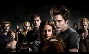 Twilight Saga Wallpapers