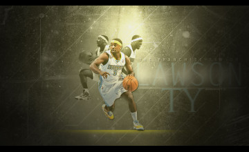Ty Lawson Wallpaper