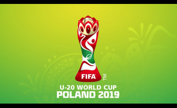 U-20 World Cup 2019 Wallpapers