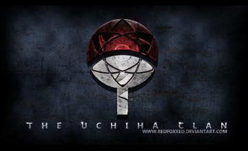 Uchiha Clan Wallpaper