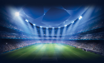UEFA Champions League Wallpaper HD