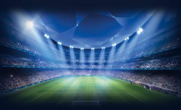 UEFA Champions League Wallpaper HD