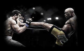 UFC Sport Wallpapers