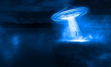 UFO Wallpapers Download