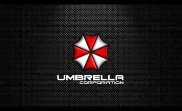Umbrella Resident Evil Wallpaper