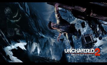 Uncharted 2 Wallpaper