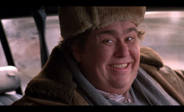 Uncle Buck Wallpaper