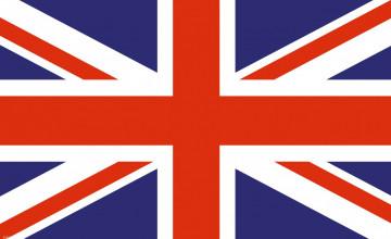 Union Jack Background
