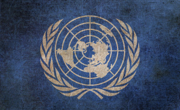 United Nations Flag Wallpapers