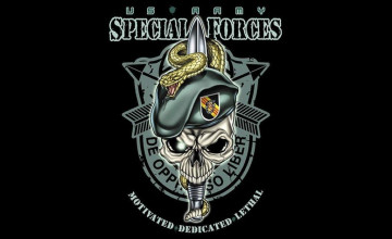 United States Armed Forces Wallpapers