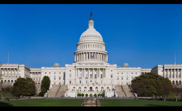 United States Capitol Wallpapers
