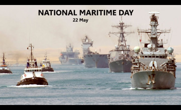 United States National Maritime Day Wallpapers