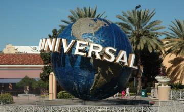 Universal Studios Desktop Wallpaper