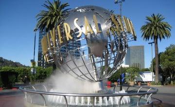 Universal Studios Wallpaper