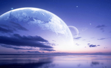 Universe Wallpapers HD 1280X800