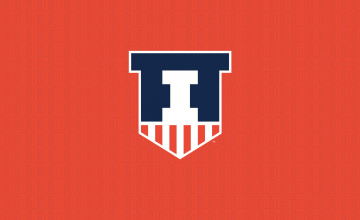 University Illinois Wallpaper
