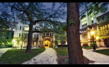 University of Chicago Wallpaper