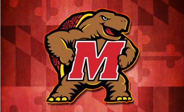 University of Maryland Wallpaper