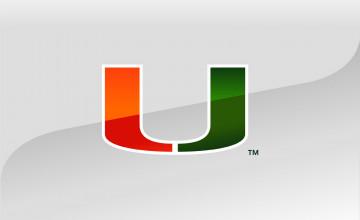 University of Miami Desktop Wallpaper