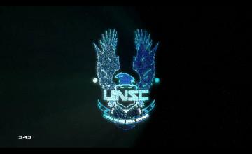 UNSC Wallpaper HD