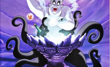 Ursula Background