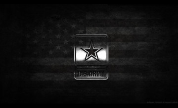 US Army Screensavers and Wallpaper