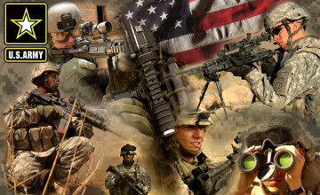 US Army Wallpaper and Screensavers