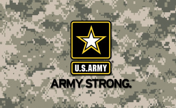 Us Army Wallpaper