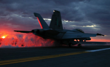 US Navy Flight Deck Wallpapers
