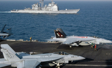 US Navy Screensavers and Wallpaper