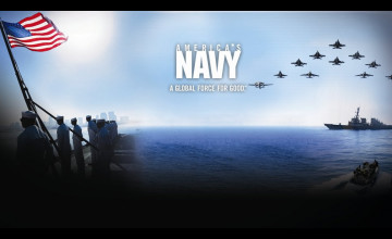 Us Navy Wallpaper