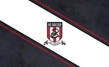 US Soccer Desktop Wallpaper