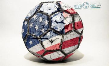 USA Women\'s Soccer Wallpaper