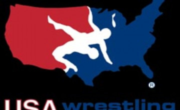 USA Wrestling Wallpaper