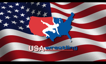 USA Wrestling Wallpapers
