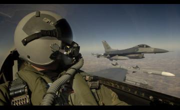 USAF HD Wallpaper