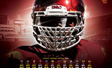 USC Football Wallpaper 2015