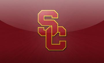 USC iPhone Wallpaper