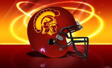USC Trojan Football Wallpaper