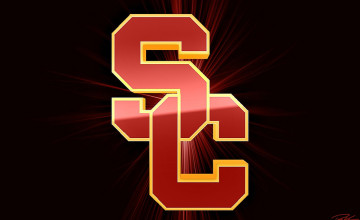 USC Trojans Desktop Wallpaper