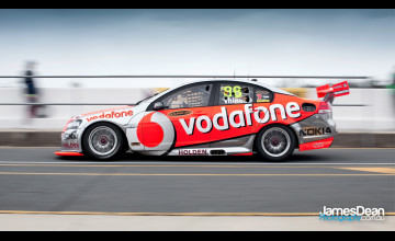 V8 Supercars Wallpapers