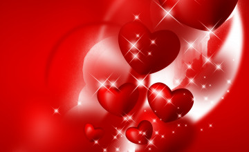 Valentine Backgrounds Free
