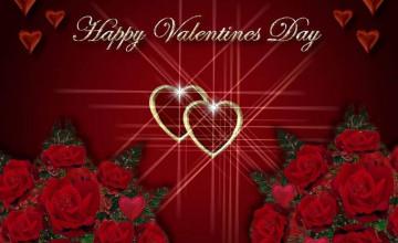 Valentine Desktop Wallpaper