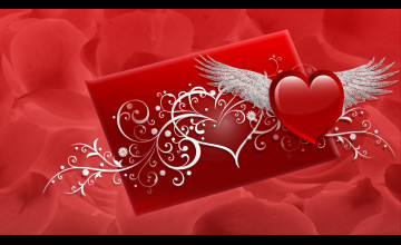 Valentine Screensavers and Wallpaper