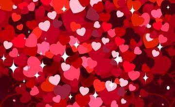 Valentine Wallpaper iPhone 7 Plus