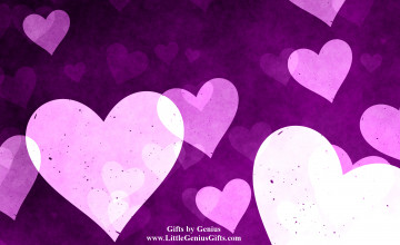 Valentine Widescreen Wallpaper