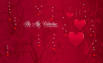 Valentine\'s Day Wallpaper HD